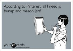 My Online Best Friend: Pinterest Addiction