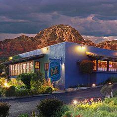 Heartline Café - Sedona, AZ