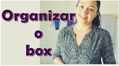 Dica de organização do banheiro - Pendurar os utensílios de banho
