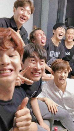 this is so BtoB Btob Changsub, Yook Sungjae, Minhyuk, Btob Members, Im Hyun Sik, Ikon Kpop, Korean People, Golden Child, Cube Entertainment