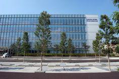 PLATdesign - NSENGI Kitakyushu Technology Center7