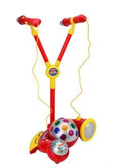 Karaoke Machine for Kids Sing Along,…