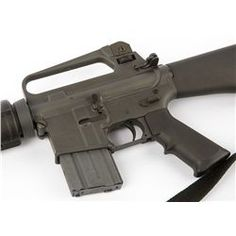PRE BAN COLT AR-15 AR HBAR SPORTER W/5 MAGSLoading that magazine is a pain! Get your Magazine speedloader today! http://www.amazon.com/shops/raeind