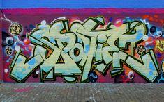 Graffiti Lettering Alphabet, Graffiti Text, Graffiti Piece, Graffiti Pictures, Graffiti Writing, Graffiti Wall Art, Street Art Graffiti, Graffiti Designs, Graffiti Styles