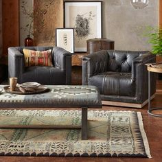 Westerly Den   Featured Rooms   Home Furnishings