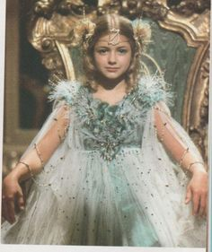 Ozma of Oz from the movie Return to Oz