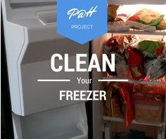 http://productivityathome.typepad.com/my_weblog/2014/06/ph-project-1-clean-out-your-freezer.html Does your freezer need a good cleaning?