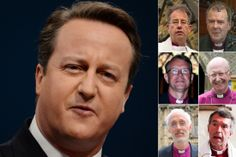27 bishops slam David Cameron's welfare reforms as creating a national crisis in unprecedented attack in letter to the Daily Mirror