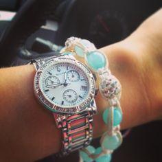 A feel-good style? #Bulova. http://blva.co/PVx4m1