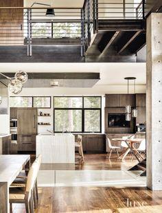 LUXE Interiors + Design