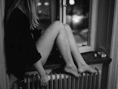 It's a silent night.