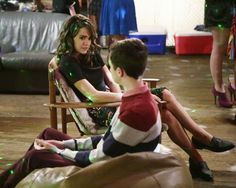 the fosters | The Fosters' Season 4 Spoilers: Transgender Actor Signs On For ...