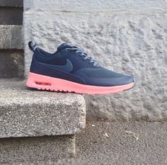 Nike Air Max Thea flash lime