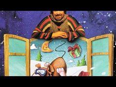 ▶ Ludger Edelkötter Sankt Nikolaus kommt, hurra Kinderlieder - YouTube