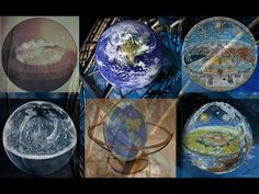 Some gorgeous footage & amazing ignorance. NASA's Fake Ball Earth vs The True Flat Earth - YouTube