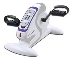 La Minibike ECO-DE® eléctrica es una práctica opción para ejercitar fácilmente los músculos de piernas y brazos. Dispone de múltiples opciones, que se ajustarán a las necesidades de diferentes tipos de usuarios. Pedaleo asistido con motor o manual, hacia delante y hacia atrás. Pedalina motoriza... http://gimnasioynutricion.com/tienda/bicicletas/estatica/eco-de-mini-bike-eco-800-bicicleta-electrica/