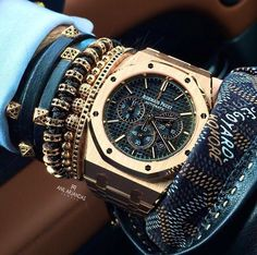 Piguet Watch @valuedgold