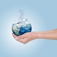 Find Globe Human Hand Against Blue Sky stock images in HD and millions of other royalty-free stock photos, illustrations and vectors in the Shutterstock collection. Agua Natural, Water Saving Tips, Water Quotes, Water Conservation, Save Water, Wine Glass, Christmas Bulbs, Photo Editing, Royalty Free Stock Photos