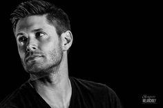 Gorgeous Jensen! ❤️