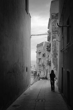 Cagliari, Sardegna, Italy