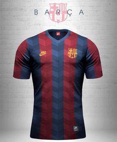 $18.Barcelona 2016 training top shirt.Messi,Neymar Jr,Suarez jersey.
