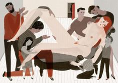 Illustration by Keith Negley