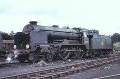 Southern Schools Class 4-4-0 by Maunsell at Eastleigh Works