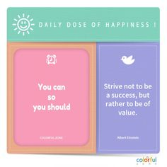 Try to find happiness in whatever you do, and here is the help for you, be a dreamer and a doer. Positive Mindset, Positive Vibes, Mindfulness Quotes, Growth Mindset, Albert Einstein, Self Development, Happy Quotes, Happy Life, Self Love