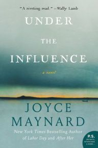 "Book Cover || Adult Book Group Reads ""Under the Influence"" for April 5th or 7th, 2017"