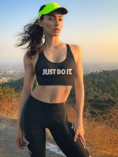 The 13 Most Inspiring Female Fitness Models to Follow on Instagram Fit Girl Motivation, Fitness Motivation, Female Motivation, Exercise Motivation, Girl Inspiration, Fitness Inspiration, Motivation Inspiration, Fitness Tips For Women, Female Fitness