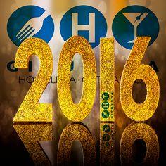 ¡Año nuevo, nuevas oportunidades...La Asociación os desea un Feliz 2016! #gipuzkoa #donostia #disfrutando