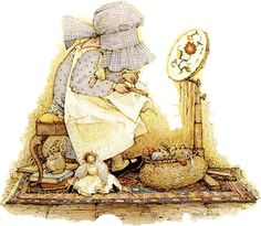 Art Friday: Holly Hobbie Were you a fan of Holly Hobby as a child? As a child I loved the Holly Hobby character and can remember. Hobbies For Women, Hobbies To Try, Hobbies That Make Money, Holly Hobbie, Toot & Puddle, Dibujos Cute, Hobby Horse, Hobby Room, Hobby Lobby