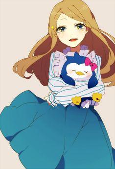 Image result for himari takakura