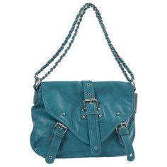 Henry Ferrera Medium Designer Hand Bag
