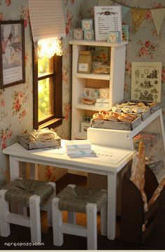 Shabby Bakery ♥ | Flickr - Photo Sharing!