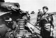 Документальное фото ВОВ 1941-1945