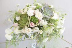 Wedding Reception Centerpieces, Artichoke, Succulents, Floral Wreath, Wreaths, Weddings, Beautiful, Home Decor, Flower Crown