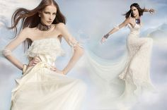 Victoria Kyriakides 2013 bridal collection New York!
