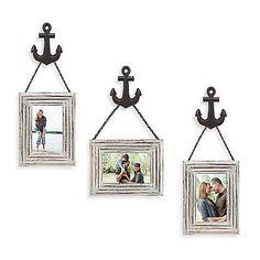BBB anchor frame set