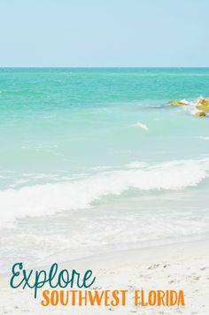 Southwest Florida Travel: Explore the Gulf Coast of Florida!