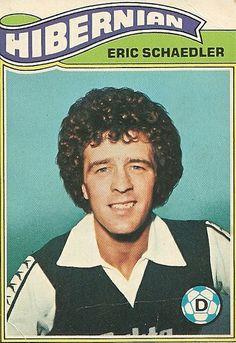 Erich Schaedler Hibs 1978 | Flickr - Photo Sharing!