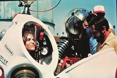 Dr Sylvia Earle on Living the Life Acquatic @SylviaEarle