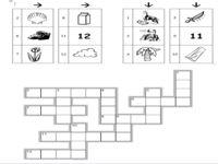 123 Lesidee - gr3/4 W Sp puzzels
