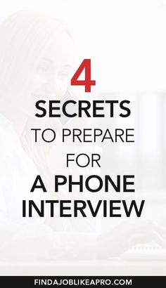 Interview Questions And Answers, Job Interview Tips, Interview Training, Interview Coaching, Interview Techniques, Find A Job, Get The Job, Job Interview Preparation, Telephone Interview