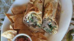 10 Best Burritos in Los Angeles: Discover Los Angeles