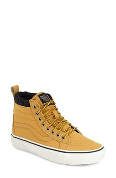 Vans  Sk8-Hi - Mountain Edition  Sneaker (Women) available at   b7e38757d