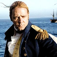 russell crowe master and commander | Russell Crowe, Master and Commander: The Far Side of the World | SHIP ...