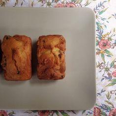 Gluten Free Cranberry & Orange Loaves   Wonderland Eats