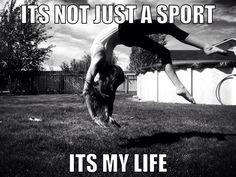 Gymnastics ❤️❤️❤️