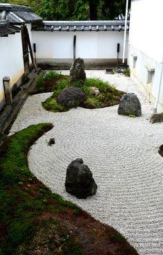 Kyoto - Nanzen-ji Hojo